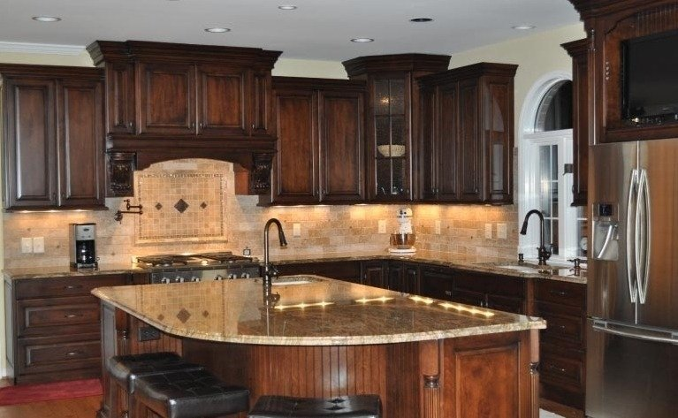 Taking Care of Your Cabinets